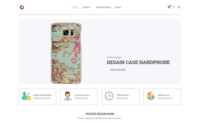 web-custom-handphone