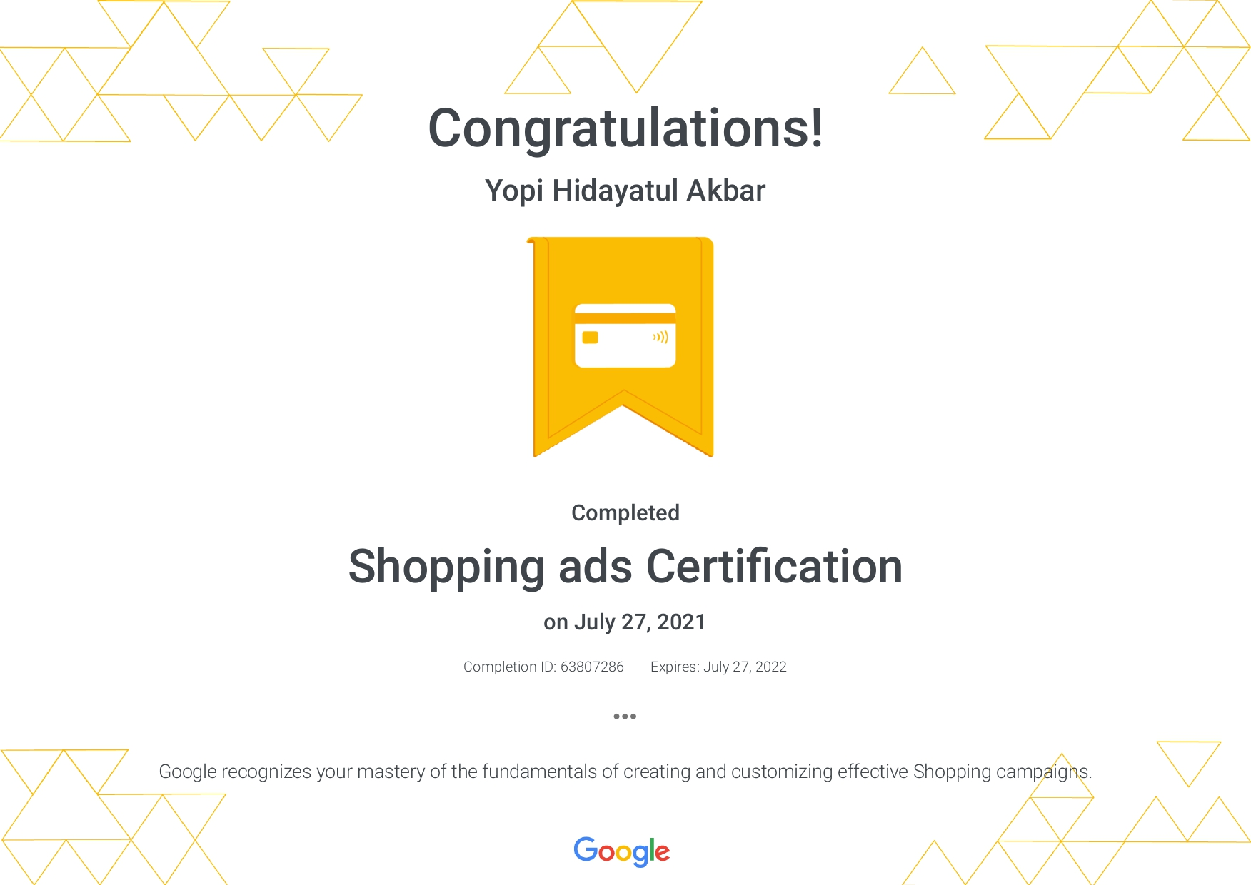 Shopping ads Certification _ Google_page-0001